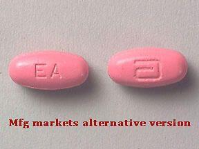 Erythromycin Oral Pill