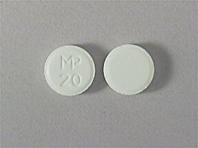 Ergoloid mesylates, USP Oral Pill
