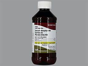 guaifen-dextromethorphan-PE Oral Liquid