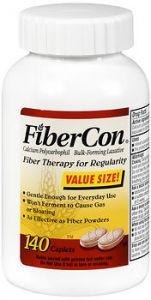 FIBERCON Oral Pill