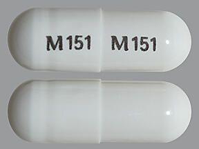 Esomeprazole Oral Pill