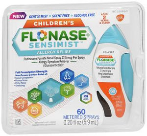 FLONASE SENSIMIST Nasal