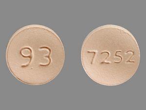 Fexofenadine Oral Pill