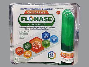 FLONASE Nasal