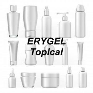 ERYGEL Topical